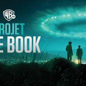 Warner TV à l'assaut de la Zone 51 avec Projet Blue Book (produit par Robert Zemeckis). - Leblogtvnews.com