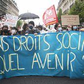 Macron et son gouvernement passent en force le pire de la réforme chômage - Ça n'empêche pas Nicolas