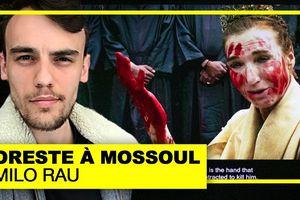 Oreste à Mossoul (th des Amandiers Nanterre)