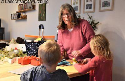 Kindertagespflegepersonen gesucht - Neuer Qualifizierungskurs beginnt im Oktober 2021