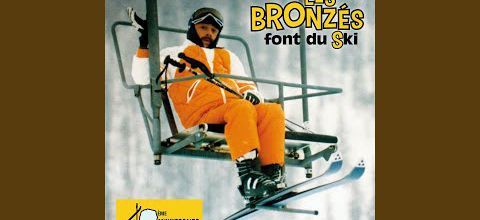 Pierre Bachelet : Just because of you (Les bronzés font du ski,1979)