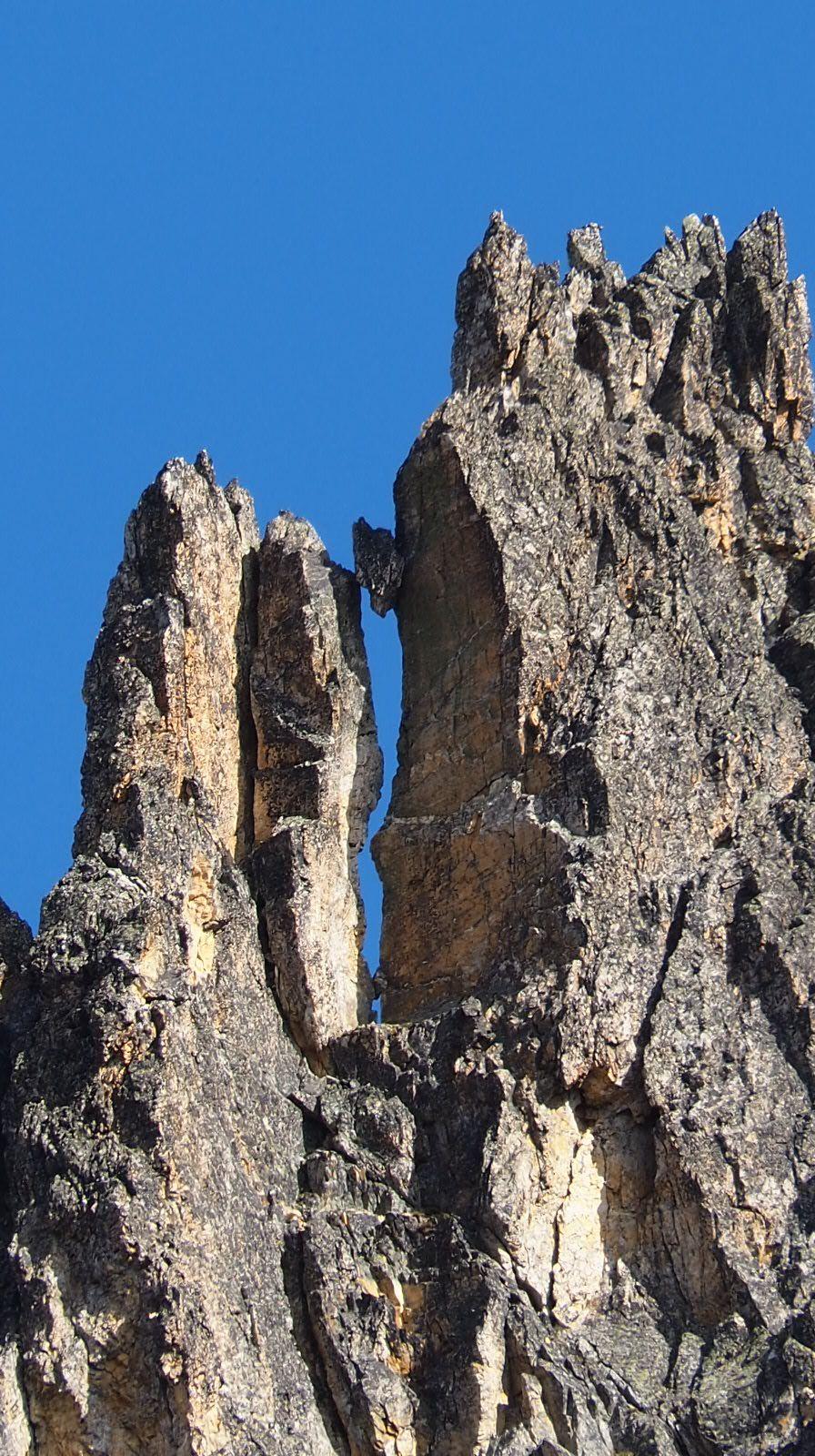 Tour des lacs Cerces, Grand Ban et Rond avec La Haut Rando.
