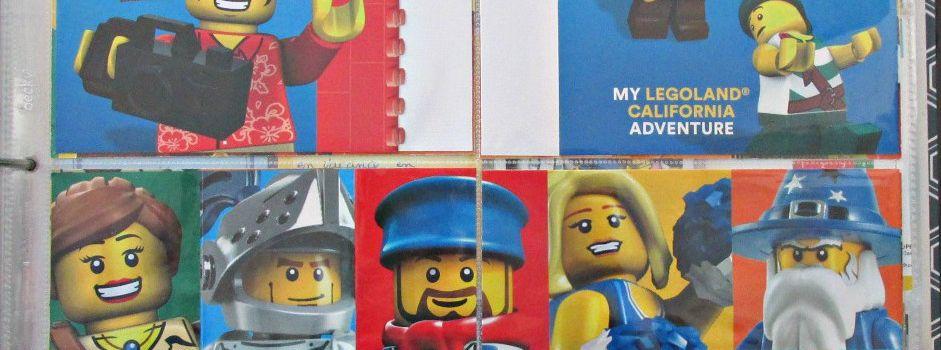 Quand tu va à Legoland