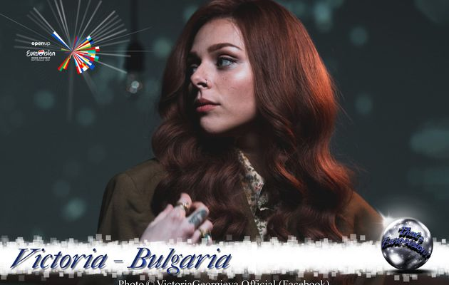 Bulgaria 2021 - Victoria (Growing Up is Getting Old)