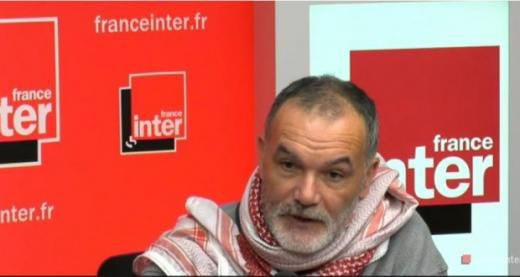 Jean-Pierre Filiu, prof à Sciences Po, rappeur à Gaza