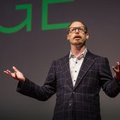 Adam Galinsky: How to speak up for yourself