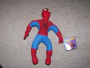 Peluche Spider-Man