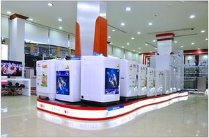 Best Home Appliances Shopping Store