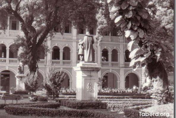 Saigon dans ma mémoire