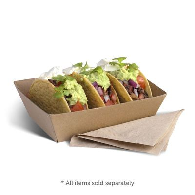 Biodegradable Cardboard Food Box – It's Time To Use This Plastic Alternative