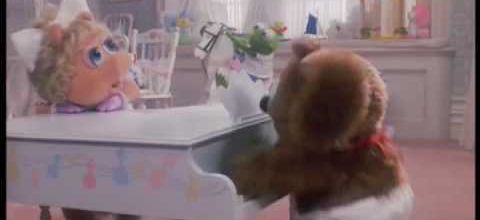 THE MUPPETS - I'M GONNA ALWAYS LOVE YOU