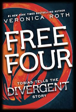 Divergente Tome 1,5 : Free Four - Veronica Roth