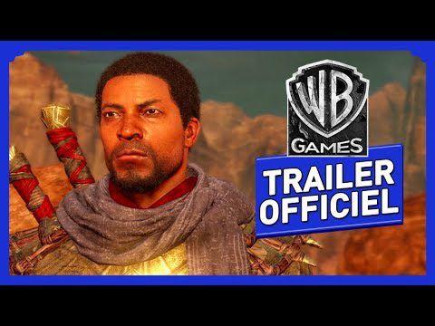 ACTUALITE : Le DLC La Désolation du Mordor et des mises à jour gratuites de La Terre du Milieu L'Ombre de la Guerre sont dispo