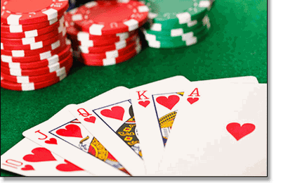 Shopping for and Developing Casino Land