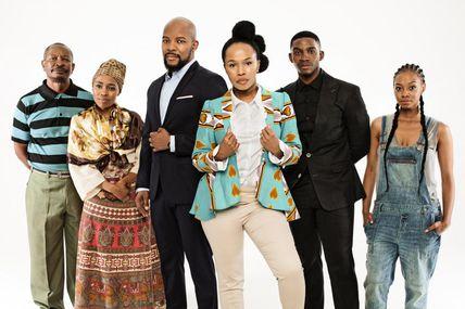 La saga sud-africaine « The River » revient sur Mayotte La 1ère avec une 8e saison !