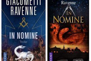 In Nomine, de Giacometti et Ravenne