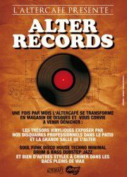 ALTER RECORDS #1
