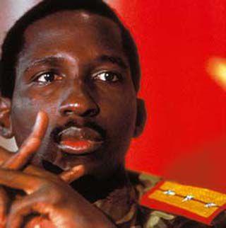 Dette grecque / Just say no ! / Thomas Sankara