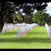Musique Militaire - Sonnerie aux morts Américaine