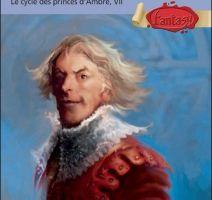 Le Cycle des Princes d'Ambre, tome 7 : Le Sang d'Ambre de Roger Zelazny