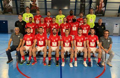 Les rencontres nationales de Vénissieux Handball reportées