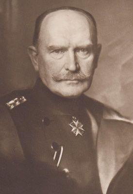 Hans Hartwig von Beseler