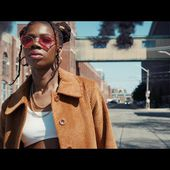 Haviah Mighty - Tesla (Official Music Video)
