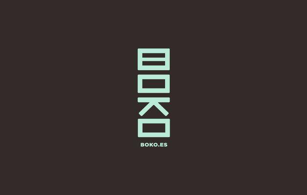 Packaging :  Boko Asian Gourmets, une très belle référence à découvrir