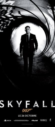 [Review] Skyfall
