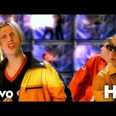 Backstreet Boys - Get Down (You're The One For Me) (Official Video)