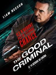 The good criminal  (Honest thief)