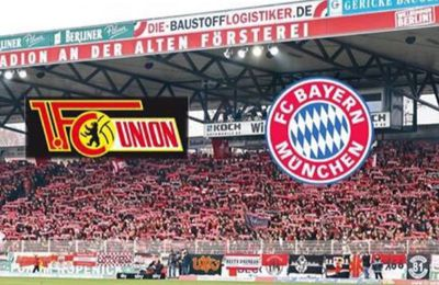 [Foot] Union Berlin / Bayern de Munich en direct ce dimanche sur beIN SPORTS 1 !