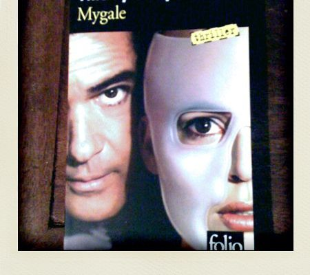 Mygale, Thierry Jonquet