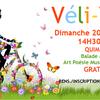 N'oubliez pas de vous inscrire pour Véli-Vélo, Dimanche 20 mars,  à QUIMPER.