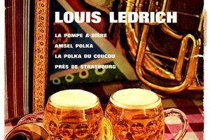 louis ledrich et son orchestre - la polka du coucou