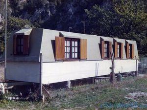 Caravane Lavigne