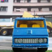 260-B EXPLORATEUR VOLVO C 202 LAPLANDER MAJORETTE 1/59 - car-collector.net