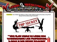 Learn 2 Breakdance - The Ultimate How To Breakdance Guide