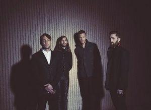Imagine Dragons en concert au Zénith de Paris le 2 novembre 2015 et en tournée !