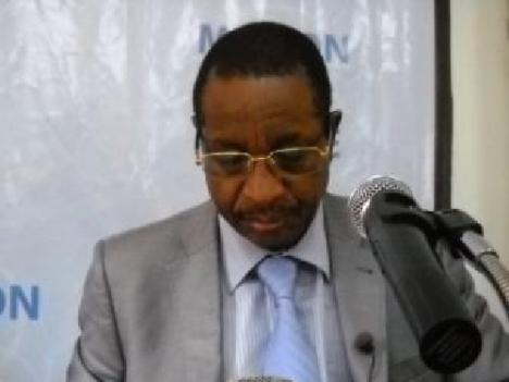 Guinée : vers la reprise du dialogue politique