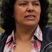 Honduras : justice pour Berta Caceres (2)