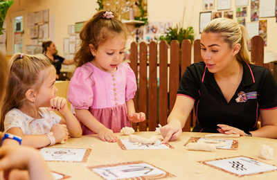 Tips To Finding A Great Childcare In Lakemba