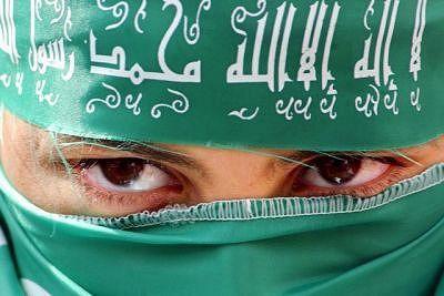15 000 jeunes Gazaouis ont suivi une formation terroriste par le Hamas