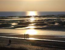 Album - brehal-st-martin-coucher-soleil-sur-les-moulieres