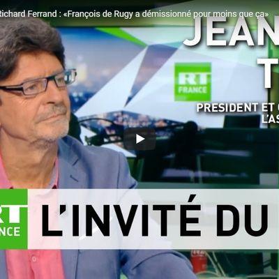 Mise en examen de Richard Ferrand : «François de Rugy a démissionné pour moins que ça»