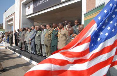 #NeMappelezPlusFrançafrique / Les USA convoquent à Dakar les armées africaines