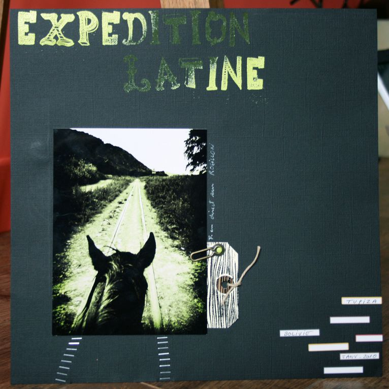 Album - Scrap 2009 - 2011