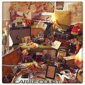 N°1 - EP de Carré Court sur Apple Music