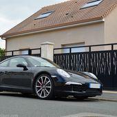 AF52 * Porsche 911 (991) Carrera S '11 - Palais-de-la-Voiture.com