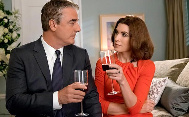 Critiques Séries : The Good Wife. Saison 7. Episode 20.